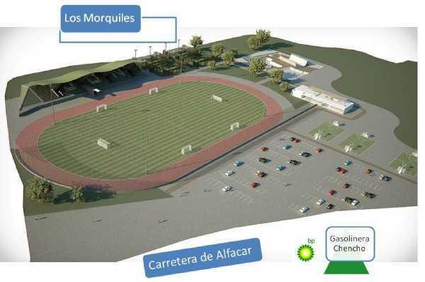 Vientre plano - Complejo deportivo el mayorazgo ...