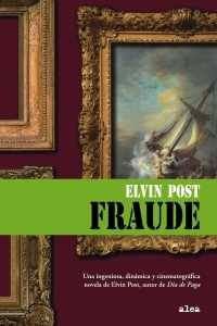 Fraude. Elvin Post