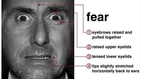 Mentirosos: tened miedo. Mucho miedo.