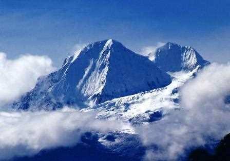 Pico Nevado 083