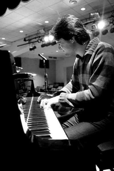 Sergio Pamies, un lujo de pianista