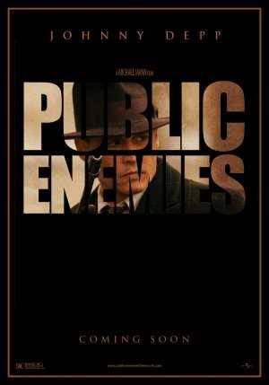 Enemigos Públicos: Michael Mann en estado puro