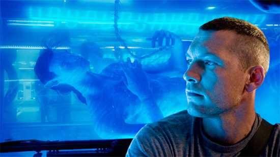 Primera imagen oficial de la película