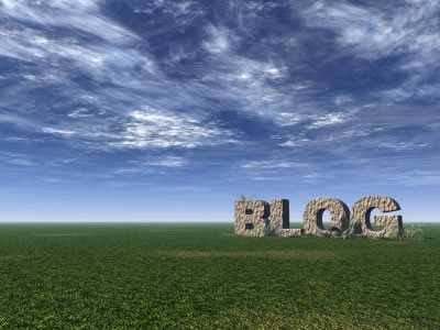 Horizonte bloguero