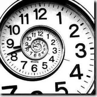 El tiempo, como un Caracol