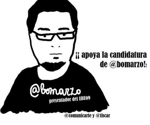 Bomarzo for Present EBE 09