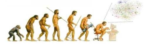 ¿Evolucionamos?