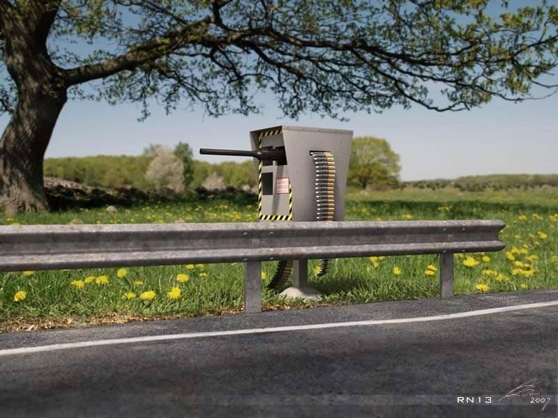 Radares de última generación...