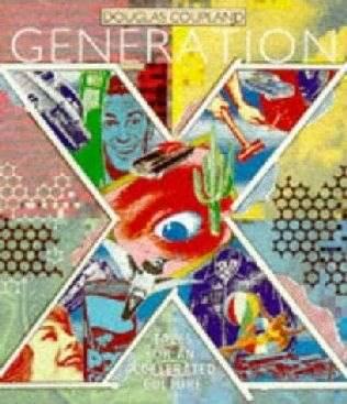Imagenes Generacion X Generacion X