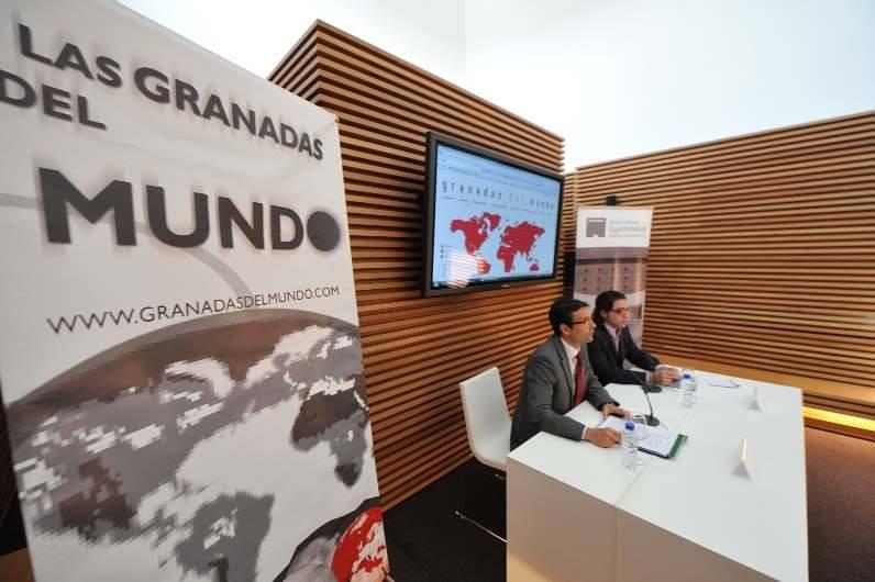 Francisco Cuenca ¿próximo alcalde de Granada?