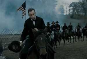 Lincoln película