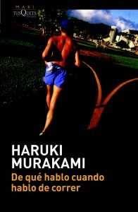 Murakami correr