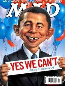 Yes we can't