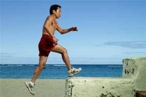 Murakami fortaleciendo