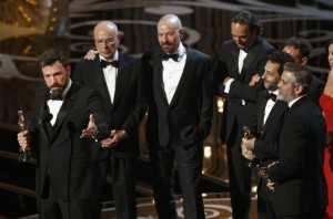 Argo Oscar 2013