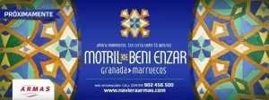 Granada Marruecos