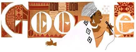 Google Miriam Makeba