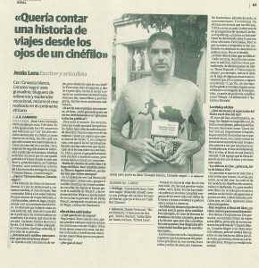 Entrevista Cabrero