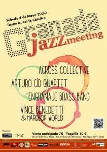 Granada Jazz Meeting