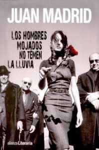 Granada Negra Juan Madrid