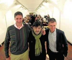 Lens, Salazar & Alcaraz