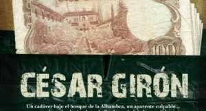 Novela negra granada caso cerrado