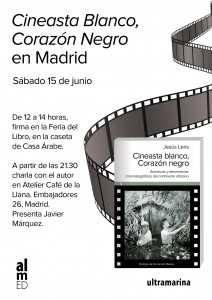 Cartel Presentacion Madrid