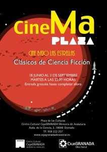 Cinema Plaza