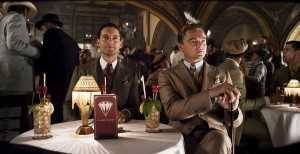 Gran Gatsby Maguire