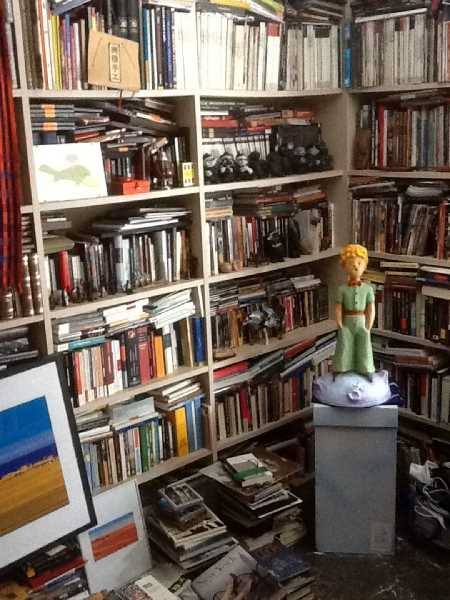Biblioteca Cine Lens