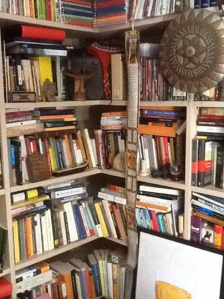 Biblioteca Viajes Lens