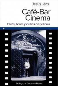 Cafe-Bar Cimema baja