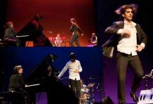 Chano Flamenco Jazz