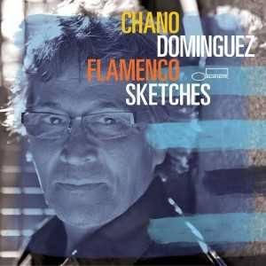 Mi disco, en concreto, está firmado por el gran Chano. Ea.