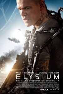 Elysium cartel