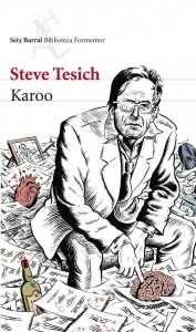 Libros Karoo