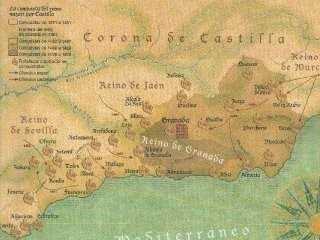 Milenio Reino de Granada