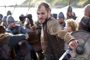 Vikingos Floki