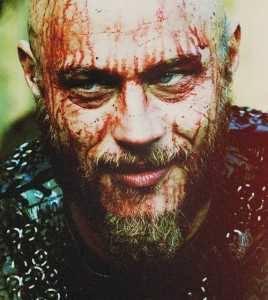 Vikingos Ragnar