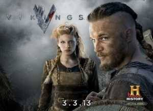 Vikingos serie