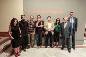 Garabatos Digitales Grupo