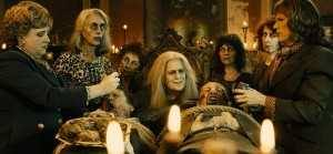 Las Brujas de Zurragamurdi Areces Segura
