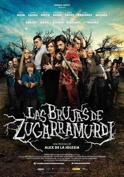 Las Brujas de Zurragamurdi