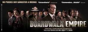Septiembre boardwalk