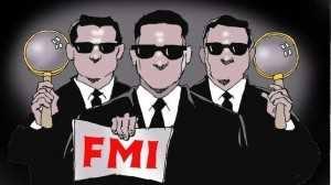 FMI Halloween