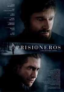 Prisioneros poster