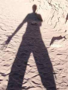 Yo soy yo y mi sombra