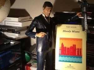 Si Tony Montana fuera librero, ¿qué recomendaría?