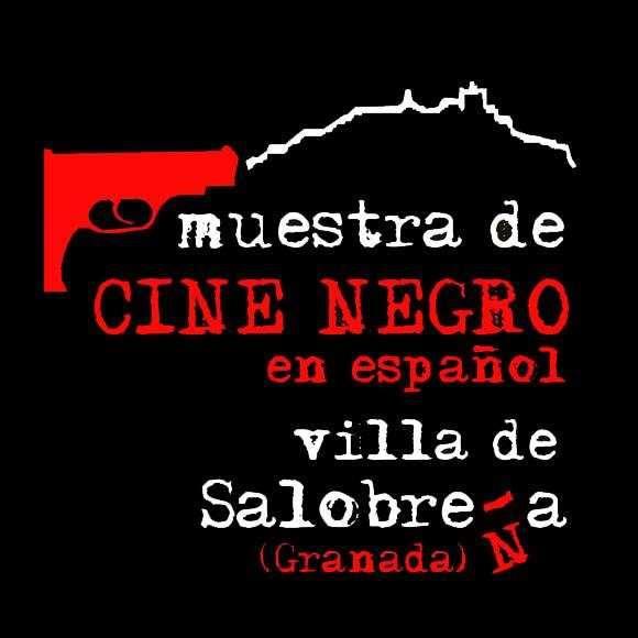 Cine Negro Logo