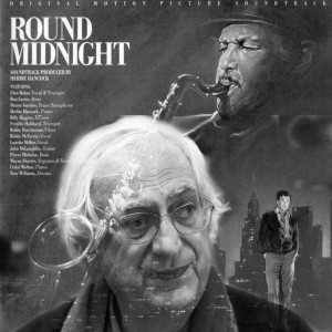 Cine con Swing Round Midnight
